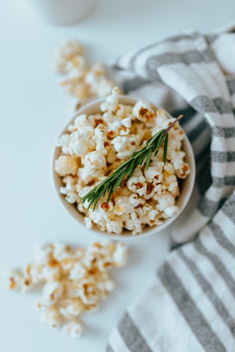 Maine Wedding Vendor Feature: Coastal Maine Popcorn