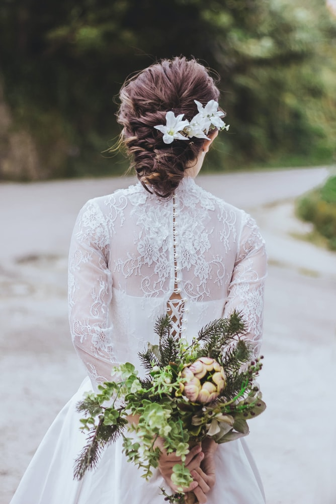 Make-up Artists & Hair Stylists — How They Can Make or Break Your Wedding