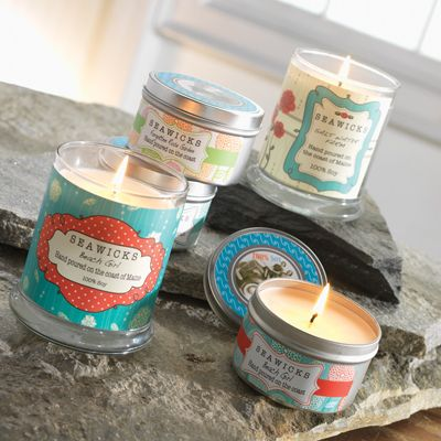 seawicks candles