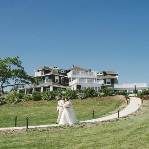 French's Point Coastal Maine Wedding Venue - Destination Weddings in Midcoast Maine