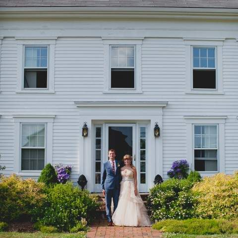 Mr Haack Photography - Farm House - Frenchs Point - Maine Vacation Home