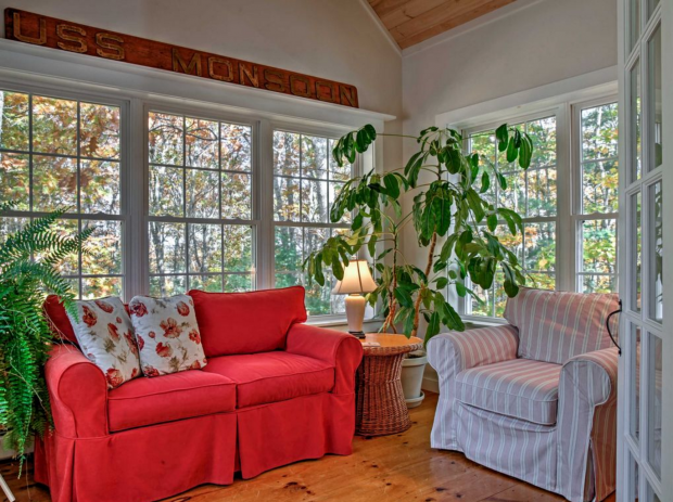 Hersey Retreat Cottage Series: Cousin's Cottage