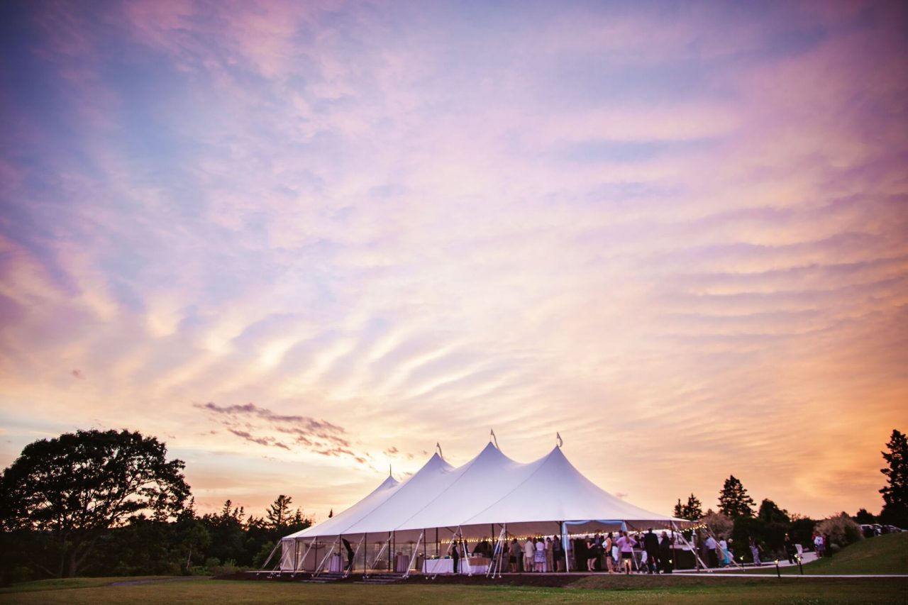 The Tent | French's Point