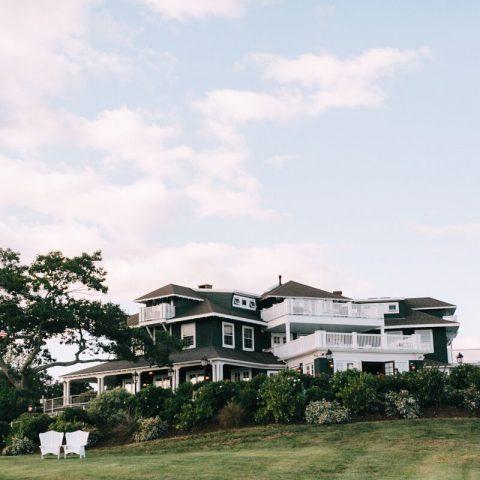 French's Point Retreat House - Coastal Maine Wedding Venue - Midcoast Maine Destination - Vacation Home