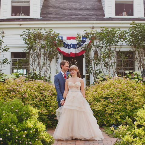 French's Point Farm House - Coastal Maine Wedding Venue - Destination Oceanside Wedding - Midcoast Maine - Mr Haack Photography