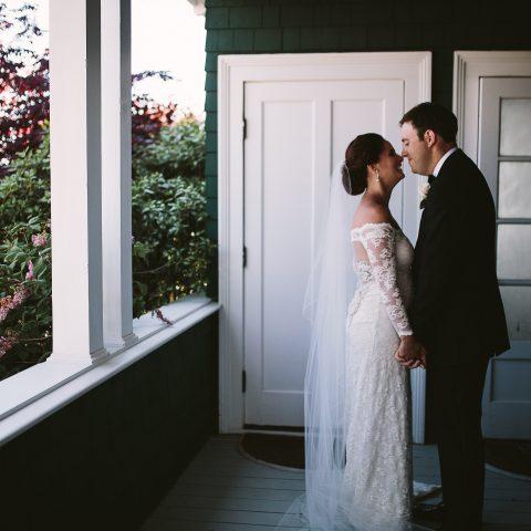Kelci Alane Photography - Coastal Maine Wedding - Destination Wedding in Maine