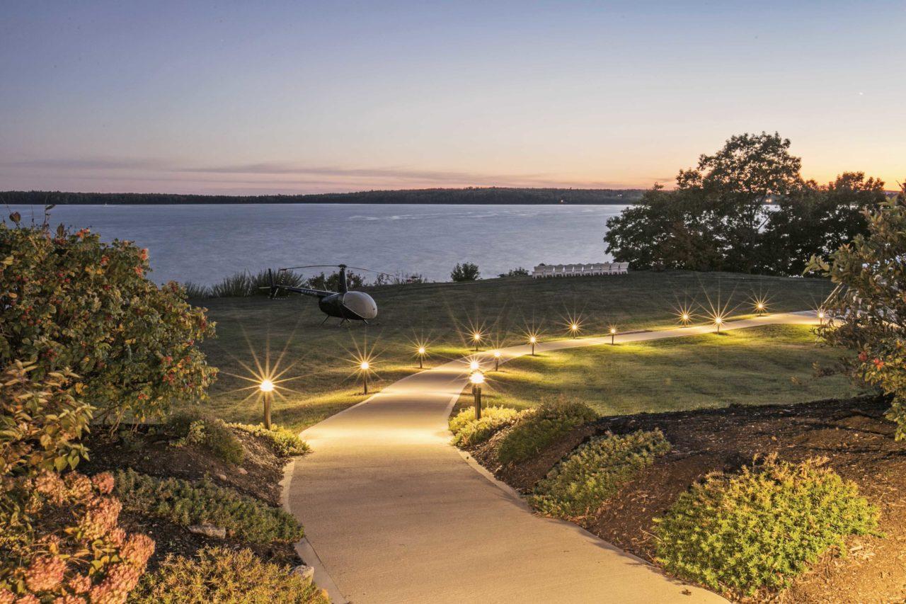 Chris Bennett Photography - French's Point Coastal Destination Maine Wedding Venue