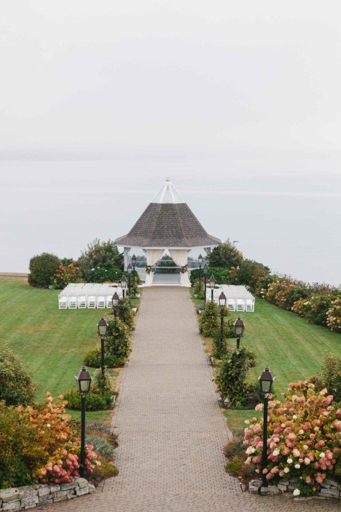 French's Point Coastal Maine Destination Wedding Venue