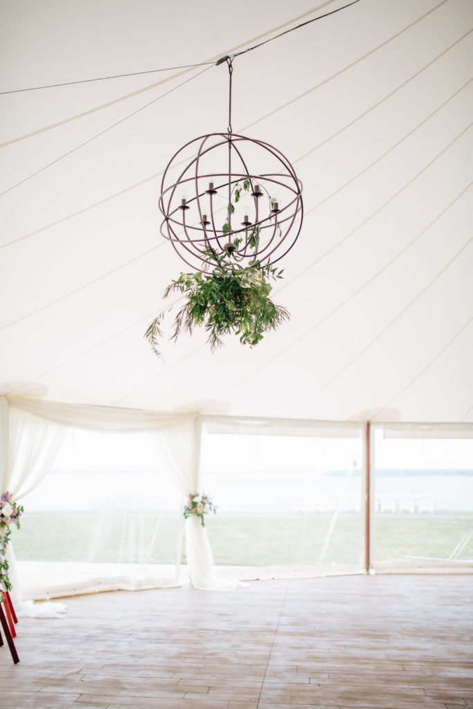 French's Point Destination Maine Wedding Venue in Spring - The Light and Color Photography