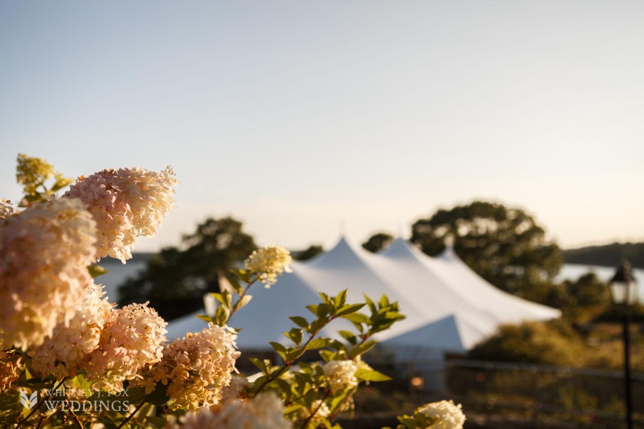 French's Point - Coastal Maine Wedding Venue - Destination Wedding Venue - Whitney J. Fox Photography