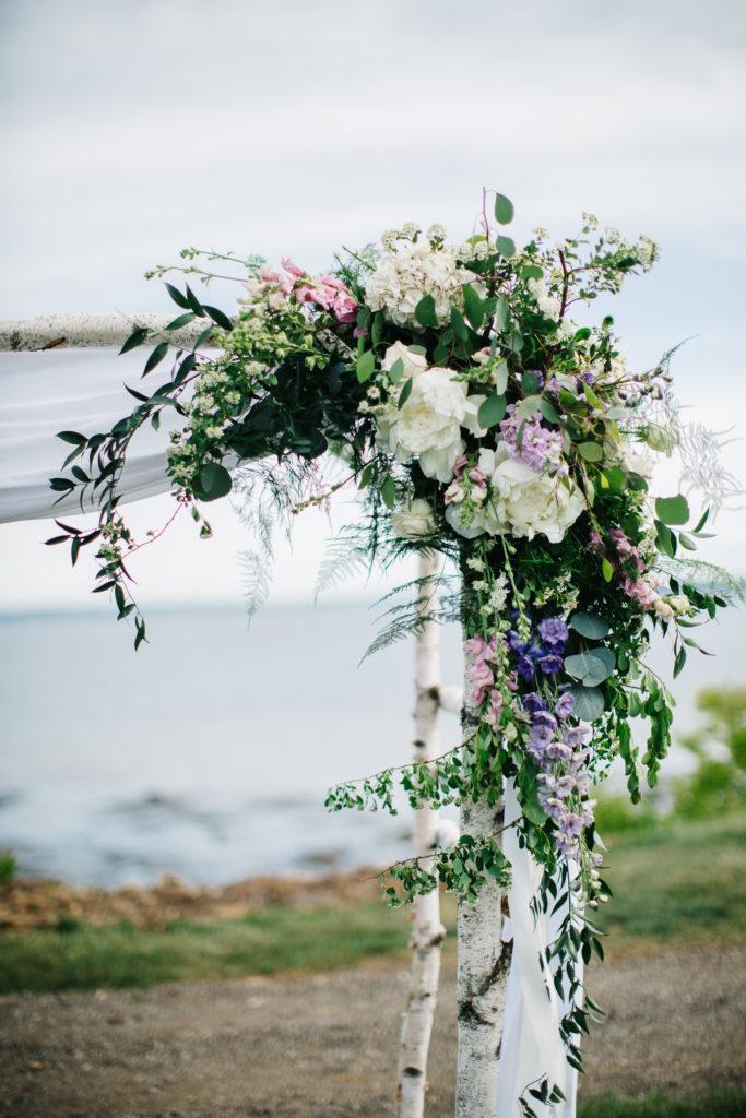 French's Point - Coastal Maine Wedding Venue - Destination Wedding Venue - Waterfront - Greta Tucker Photography