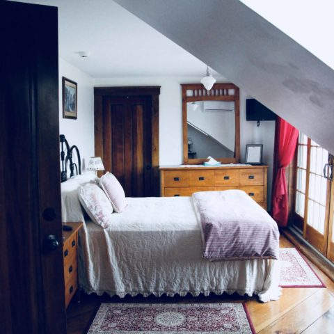 The Farm House at French's Point - Destination Wedding Venue - Maine Family Vacation Rental Home