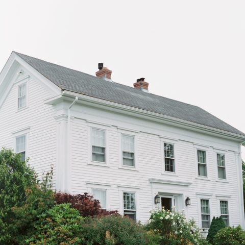 French's Point - Maine Wedding Venue