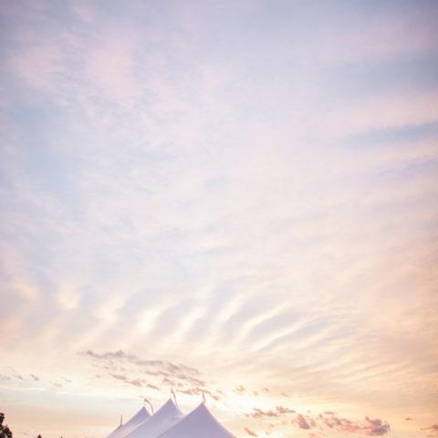 Cuppa Photography - Tent Wedding - Destination Wedding