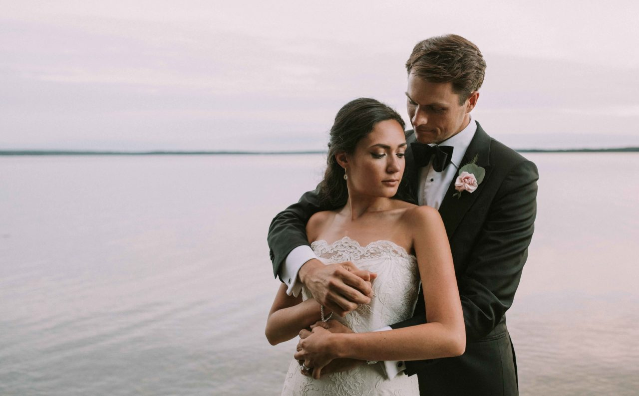 Fidelio Photography - French's Point - Destination Wedding Venue on the Coast of Maine