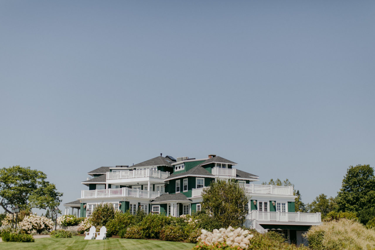 Henry & Mac Photography - French's Point - Maine Vacation Home Rental - Maine Wedding Venue