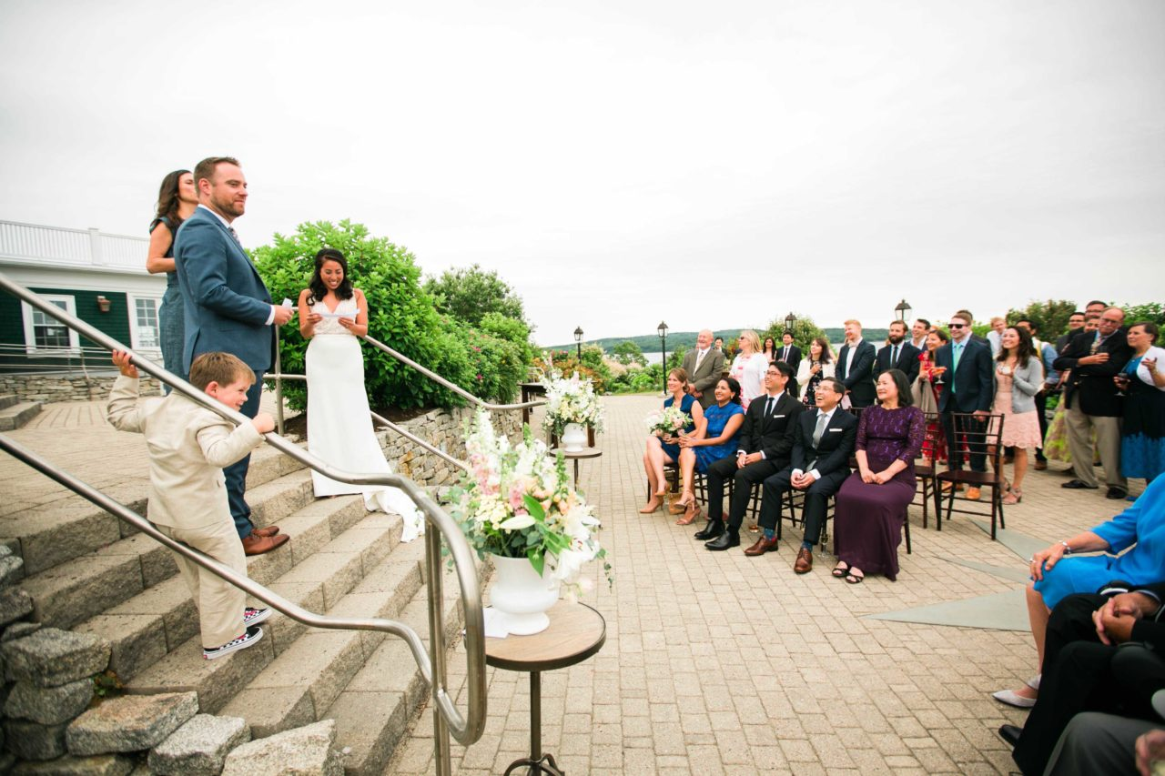 Studio MSV Photography - French's Point - Maine Wedding Venue