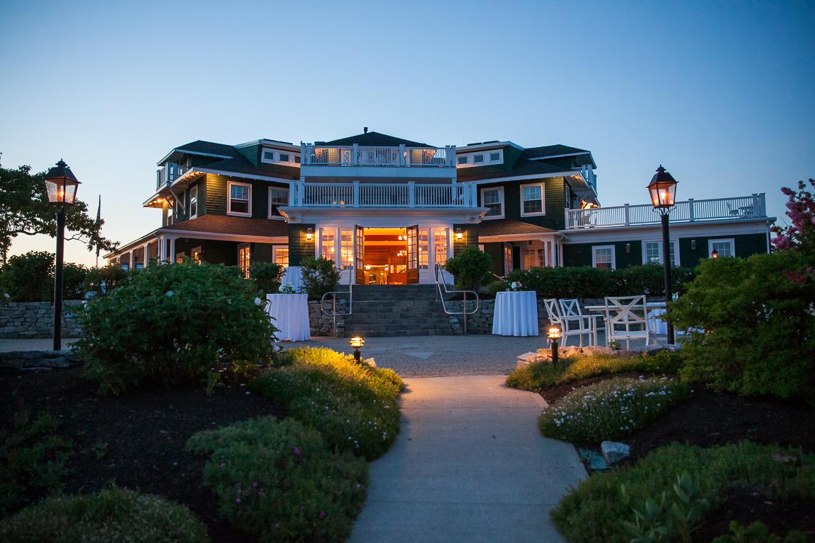 Brendan Bullock Photography - Maine Wedding Venue - Coastal Maine - French's Point