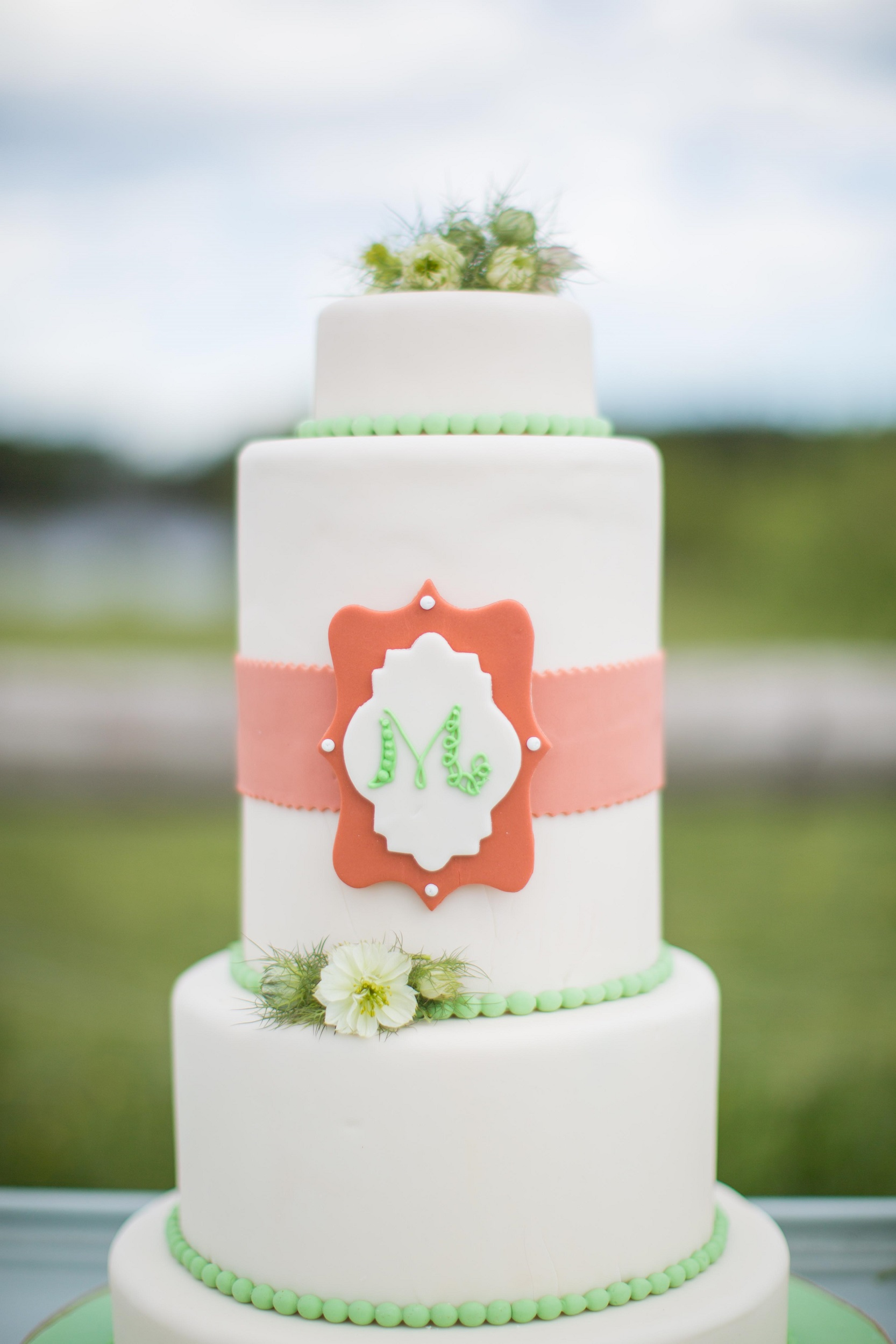 Vendor Spotlight: Cakes for All Seasons