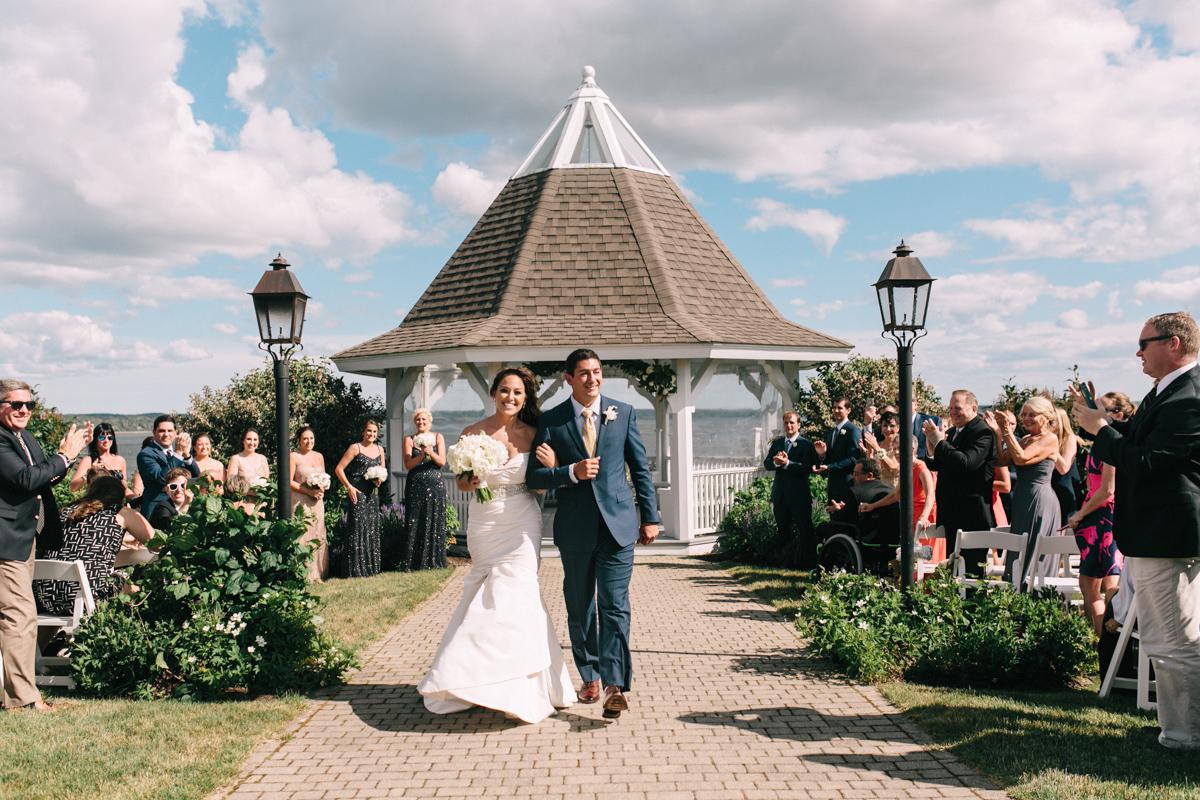 French's Point - Coastal Maine Wedding Venue - Luxury - Estate Venue - Destination - Emily Delamater Photography