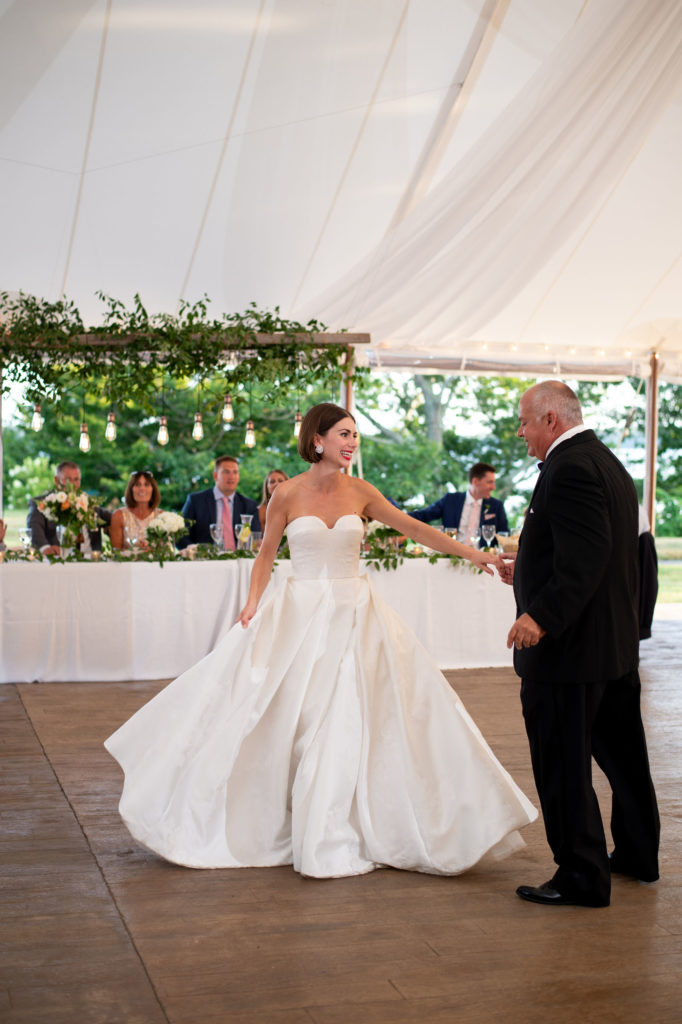 Anne Schmidt Photography - French's Point Maine Wedding Venue - Destination Wedding