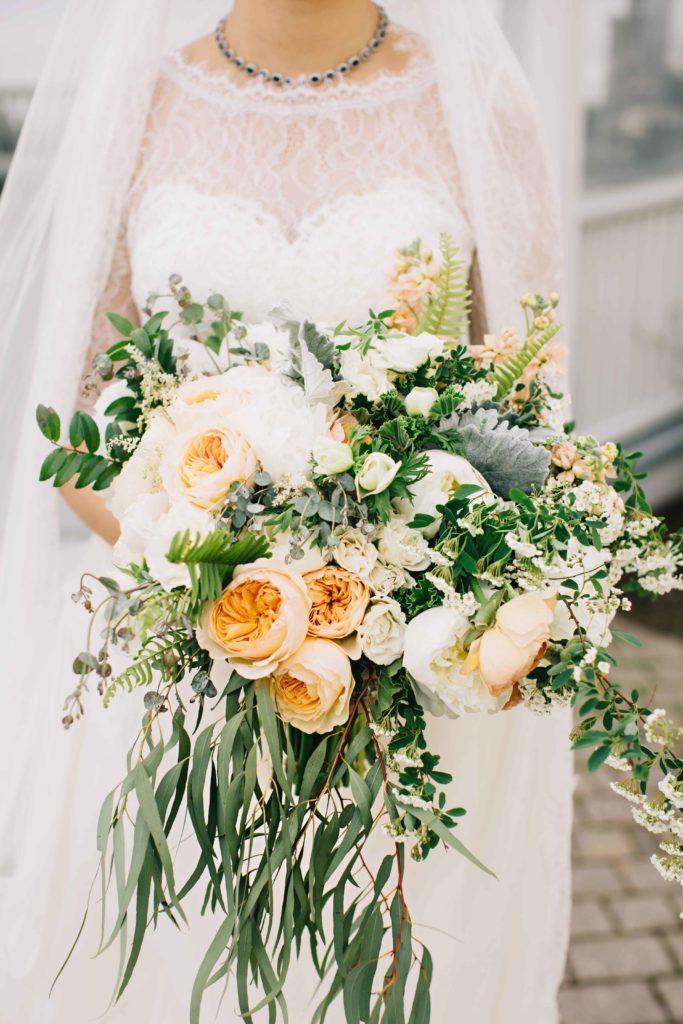 French's Point - Destination Wedding Venue in Maine - Oceanside - Estate Garden Wedding - Cuppa Photography