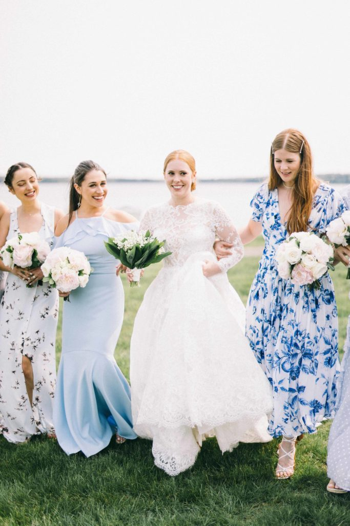 French's Point Wedding