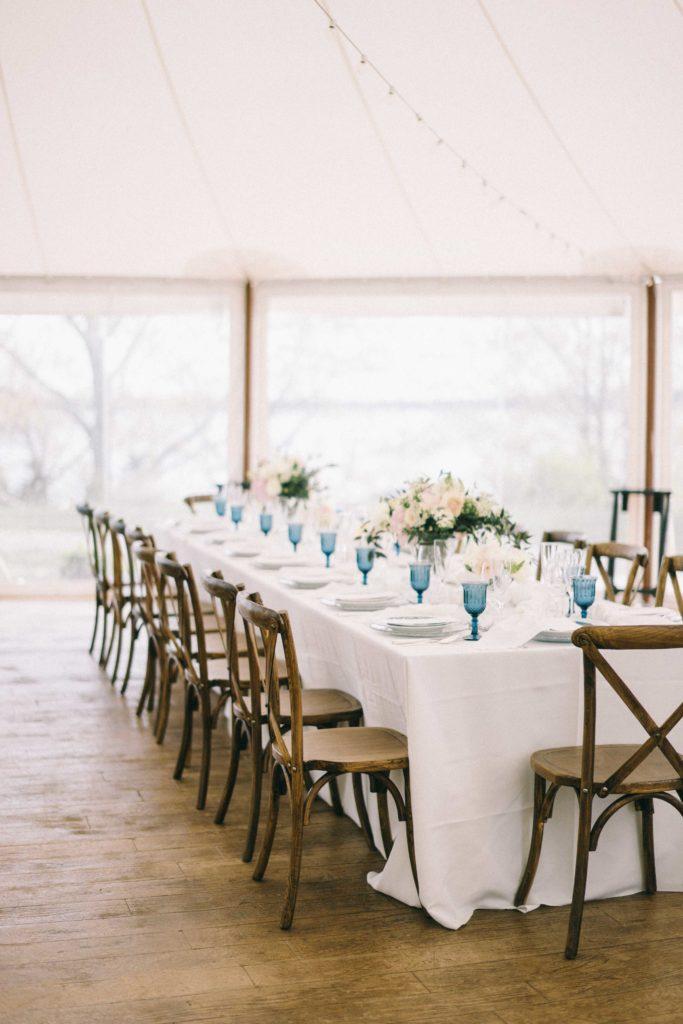 French's Point - Coastal Maine Estate Destination Garden Oceanside Wedding Venue - Jaimee Morse Photography