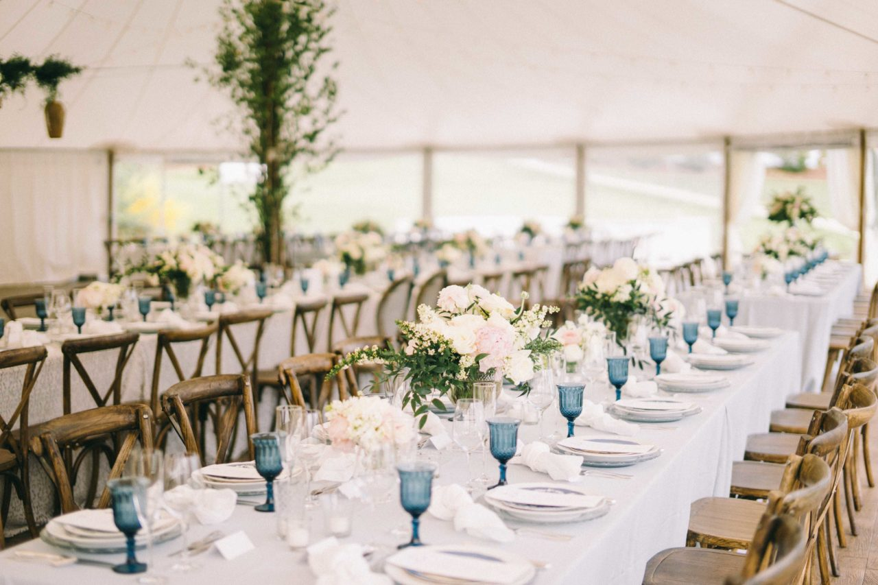 French's Point Wedding Venue