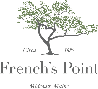 French's Point Logo